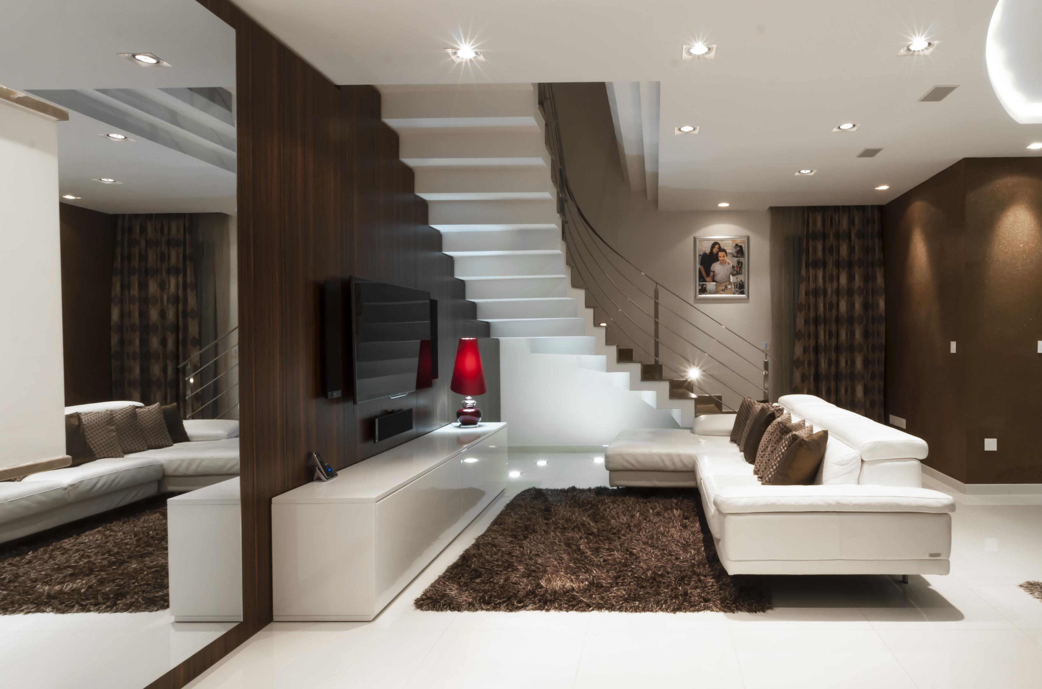 Project 6 Residential